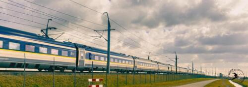 T4 Eurostar