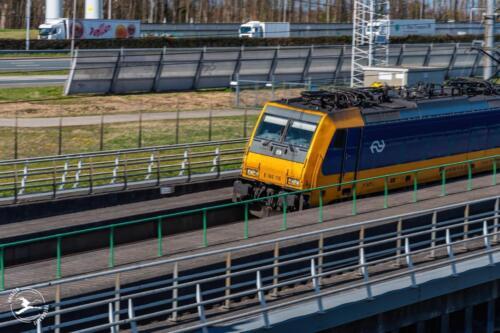 T6 Intercity direct