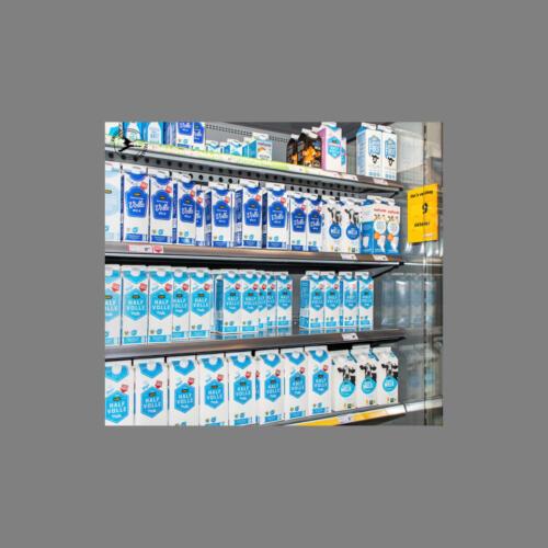 Melkpakken
