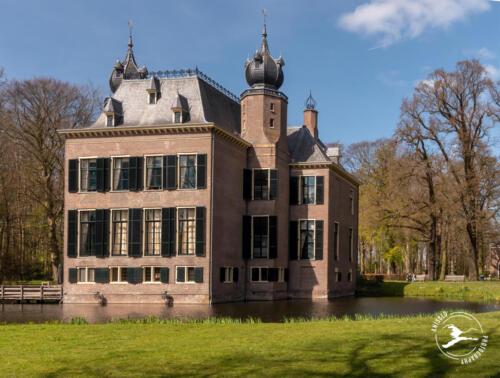 Oud Poelgeest (Oegstgeest); het huis van Boerhaave