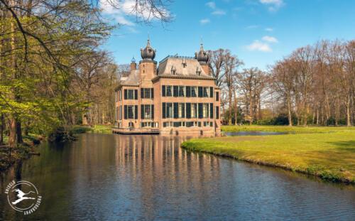 Oud Poelgeest Oegstgeest); het huis van Boerhaave (II)